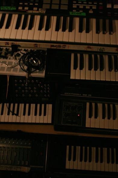 Andy studio 39
