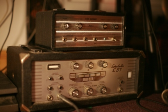 Andy studio 50