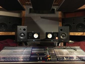 Modal Studios - Control Room 3