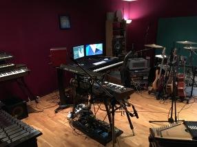 Modal Studios - Live Room A 3