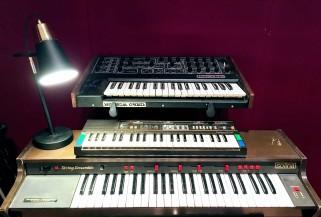 Modal Studios - Live Room A 5