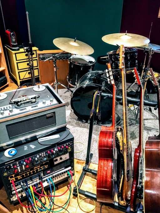 Modal Studios - Live Room A 6