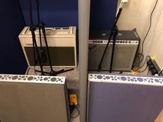 Modal Studios - Live Room B 3